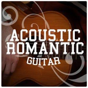 Album Acoustic Romantic Guitar from Guitar Solos