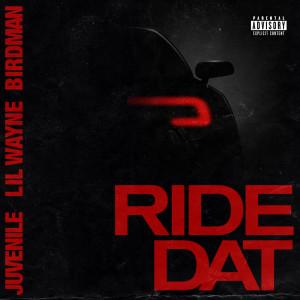 Album Ride Dat from Birdman