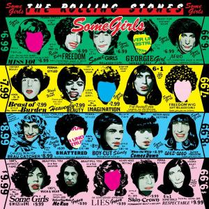 Some Girls 2011 The Rolling Stones