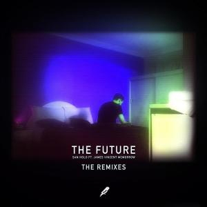 Listen to The Future (Autolaser Remix) song with lyrics from San Holo