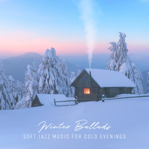 Album Winter Ballads from Background Instrumental Music Collective