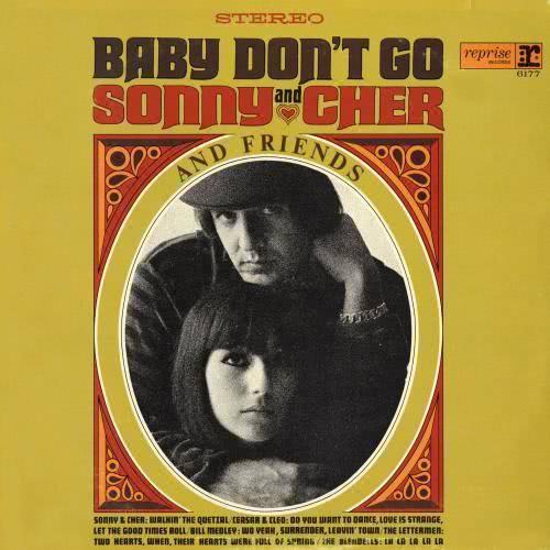 ฟังเพลงอัลบั้ม Baby Don't Go