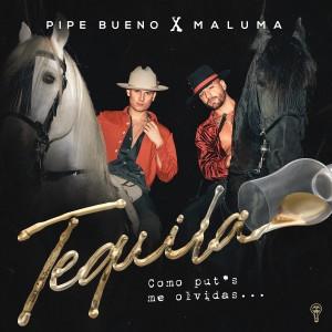 Maluma的專輯Tequila (Explicit)