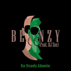Album Ba Ready Abantu from DJ Sox