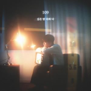 109的專輯Deep in the night, you and me