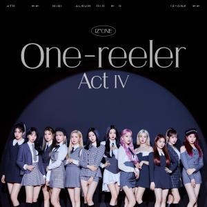 อัลบัม One-reeler / Act IV ศิลปิน IZ*ONE