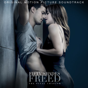 Fifty Shades Freed 2018 Various Artists