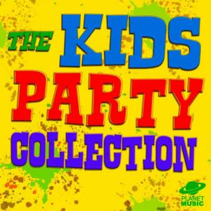 The Hit Co.的專輯The Kids Party Collection