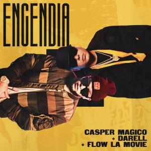 Darell的專輯Encendia (Explicit)