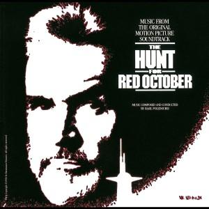 The Hunt For Red October 1990 The Hunt For Red October