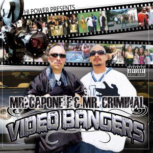 收聽Mr. Capone-E的Gangst Party歌詞歌曲