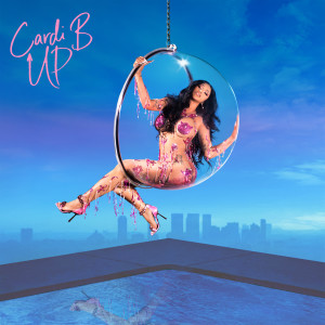 Album Up (Instrumental) from Cardi B