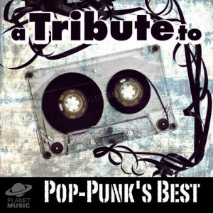 The Hit Co.的專輯A Tribute to Pop-Punk's Best