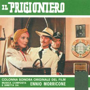 Album Il prigioniero from Ennio Morricone