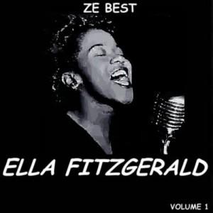 Ella Fitzgerald的專輯Ze Best - Ella Fitzgerald