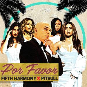 อัลบัม Por Favor (Spanglish Version) ศิลปิน Fifth Harmony