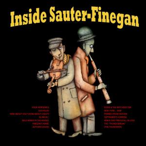 Album Inside Sauter-Finegan from The Sauter-Finegan Orchestra