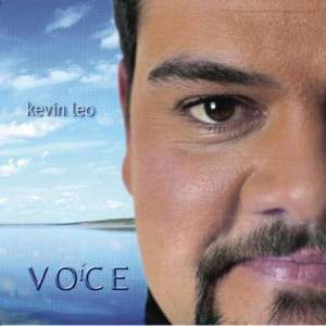 Album Voce / Voice from Kevin Leo