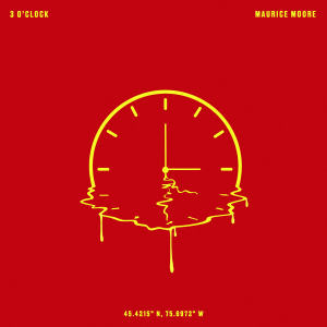 Album 3 O'Clock from Maurice Moore