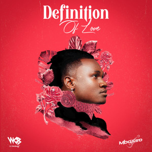 Album Definition of Love from Mbosso