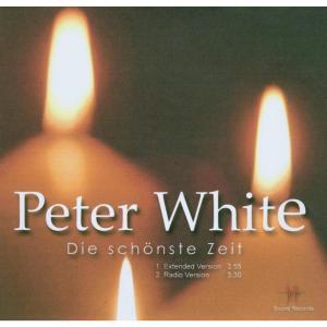 Album Die schönste Zeit from PeterWhite