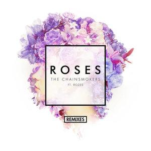 收聽The Chainsmokers的Roses (Loosid Remix)歌詞歌曲