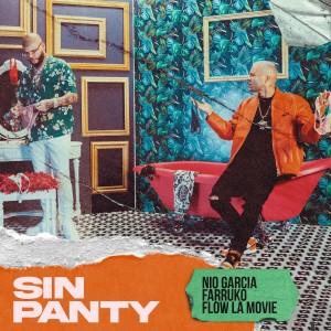 Farruko的專輯Sin Panty (Explicit)