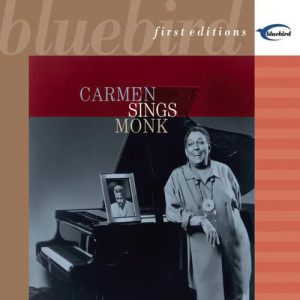 Album Carmen Sings Monk from Carmen McRae