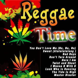 Listen to I Wanna B With U song with lyrics from The Jamaican Reggae Stars
