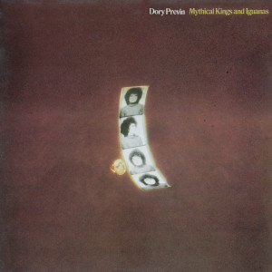 Mythical Kings And Iguanas 1971 Dory Previn