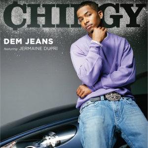 收聽Chingy的Dem Jeans歌詞歌曲