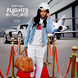 Album Flights No Feelings (Explicit) from Acstyle