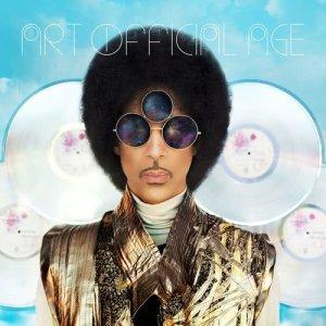 อัลบั้ม ART OFFICIAL AGE
