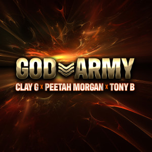 Album God Army from Clay G