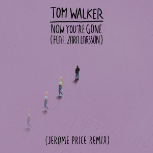 Tom Walker的專輯Now You're Gone (Jerome Price Remix)