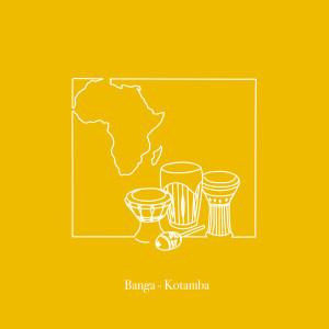 Album Kotamba from Banga