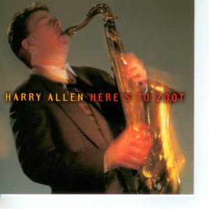 Listen to All My Tomorrow song with lyrics from Harry Allen