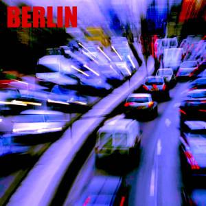 Album Metro from Berlin