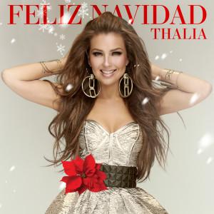 Album Feliz Navidad from Thalia