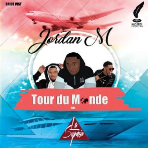 Album Tour du monde from La Synesia