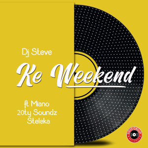 Album Ke Weekend from Miano