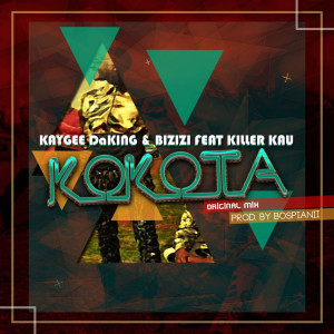 Album Kokota Single from Kaygee Daking