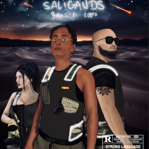 Album Saligauds from Costa