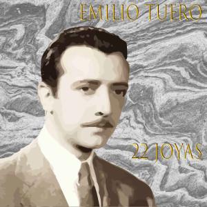 Album 22 Joyas from Emilio Tuero