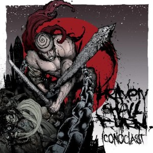 Listen to Murderers of All Murderers song with lyrics from Heaven Shall Burn