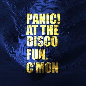 Album C'mon from Fun.