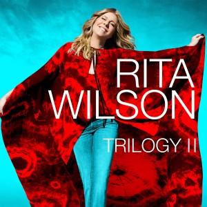 Album Trilogy II from Rita Wilson