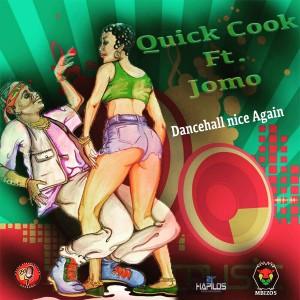 Album Dancehall Nice Again - Single from Quickcook