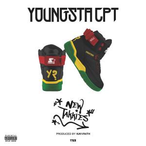 Album New Takkies from YoungstaCPT