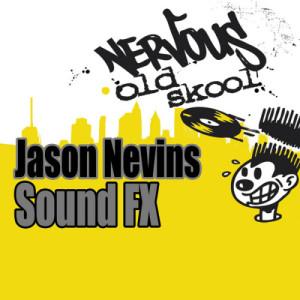 Jason Nevins的專輯Sound F/X